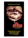 The Funhouse, 1981 Photo