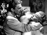 The Bad And The Beautiful, Kirk Douglas, Lana Turner, 1952 Plakater