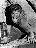 Ace In The Hole, (AKA The Big Carnival), Kirk Douglas, 1951 Photo