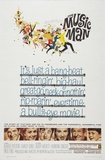 The Music Man Movie Poster Poster