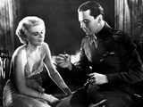 Hell's Angels, Jean Harlow, Ben Lyon, 1930 Photo