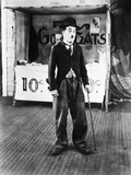The Circus, Charles Chaplin, 1928 Photo