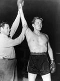 Champion, Kirk Douglas, 1949 Photo