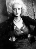 Of Human Bondage, Bette Davis, 1934 Photo