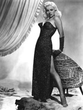 Yield To The Night, (AKA Blonde Sinner), Diana Dors, 1956 Photo