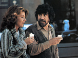 An Unmarried Woman, Jill Clayburgh, Alan Bates, 1978 Photo