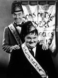 Sons of the Desert, Stan Laurel, Oliver Hardy, 1933 Pósters