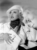 Marion Davies, 1935 Photo