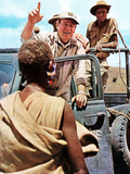 Hatari!, John Wayne, 1962 Prints
