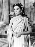 The Robe, Jean Simmons, 1953 Prints