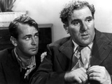The Blue Dahlia, Alan Ladd, William Bendix, 1946 Pôsteres