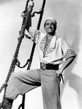 Sinbad the Sailor, Douglas Fairbanks, Jr., 1947 Photo