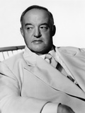 Sydney Greenstreet, ca.1940s Photo