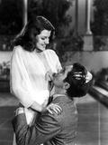 Blood And Sand, Rita Hayworth, Tyrone Power, 1941 Foto