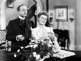 Life with Father, William Powell, Irene Dunne, 1947 Photo