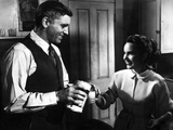 Come Back, Little Sheba, Burt Lancaster, Terry Moore, 1952 Photo
