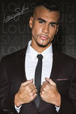 Louis Smith - Suit Posters