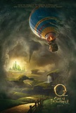 Oz The Great and the Powerful - a prequel to Wizard of Oz Kunstdrucke