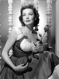 Plymouth Adventure, Gene Tierney, 1952 Posters