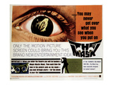 The Mask, 1961 Prints