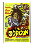 The Gorgon, 1964 Obrazy