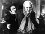 Scrooge, (AKA A Christmas Carol), Mervyn Johns, Alistar Sim, 1951 Photo