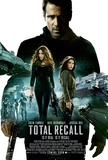 Total recall - 2012 Movie Poster Foto