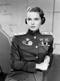 Jet Pilot, Janet Leigh, 1950 (Released 1957) Poster