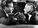 Pitfall, Dick Powell, Lizabeth Scott, 1948 Photo
