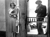 Baby Doll, Carroll Baker, Karl Malden, 1956 Photo