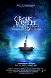 Cirque de Soleil Worlds Away Posters