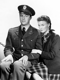 The Major and the Minor, Ray Milland, Ginger Rogers, 1942 Photo
