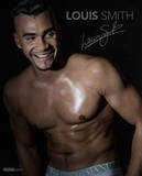 Louis Smith - Chest Posters