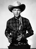 Roy Rogers, ca. 1940s Photo