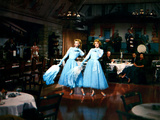 White Christmas, Vera-Ellen, Rosemary Clooney, 1954 Prints