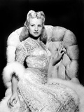 Betty Grable Posters