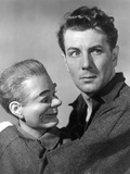 Dead Of Night, Michael Redgrave, Segment, 'The Ventriloquist's Dummy', 1945 Photo