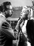 The Bad And The Beautiful, Dick Powell, Gloria Grahame, 1952 Photo