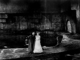 The Phantom Of The Opera, Claude Rains, Susanna Foster, 1943 Photo