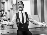 Robin and the 7 Hoods, Sammy Davis, Jr., 1964 Posters