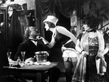 The Blue Angel, Emil Jannings, Marlene Dietrich, Rosa Valetti, 1930 Prints