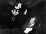 Black Sunday, Ivo Garrani, John Richardson, Barbara Steele, 1960 写真