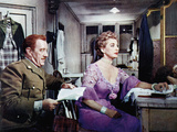 Tunes Of Glory, Alec Guinness, Kay Walsh, 1960 Photo