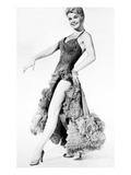 Love Me Or Leave Me, Doris Day, 1955 Photo