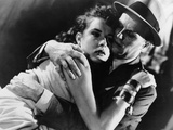 Pickup On South Street, Jean Peters, Richard Widmark, 1953 Photo