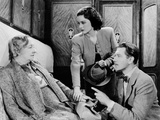 The Lady Vanishes, Dame May Whitty, Margaret Lockwood, Michael Redgrave, 1938 Prints