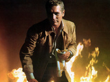 The Towering Inferno, Paul Newman, 1974 Photo