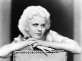 Platinum Blonde, Jean Harlow, 1931 Photo