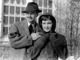 Johnny Belinda, Lew Ayres, Jane Wyman, 1948 Prints