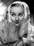Carole Lombard, Portrait Photo
